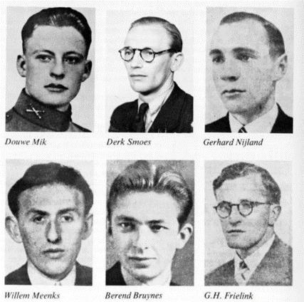 De-zes-overleden-verzetsstrijders